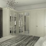 bespoke, fitted-luxury wardrobe, panneled door, Harrow design, Oxford mirrorred door, Oxfordshire-UK, London